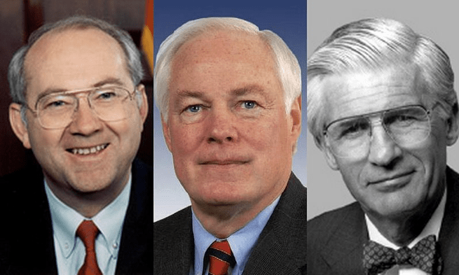 Glass-Steagall Banking Reform Act