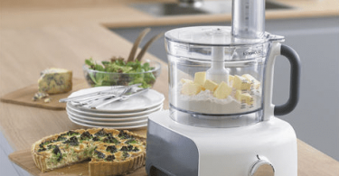 Kenwood Food Processor Reviews