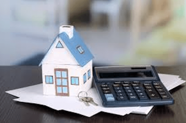 Mortgage Interest Calculator