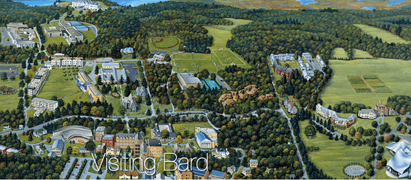 Bard College - most expensive universities in the world