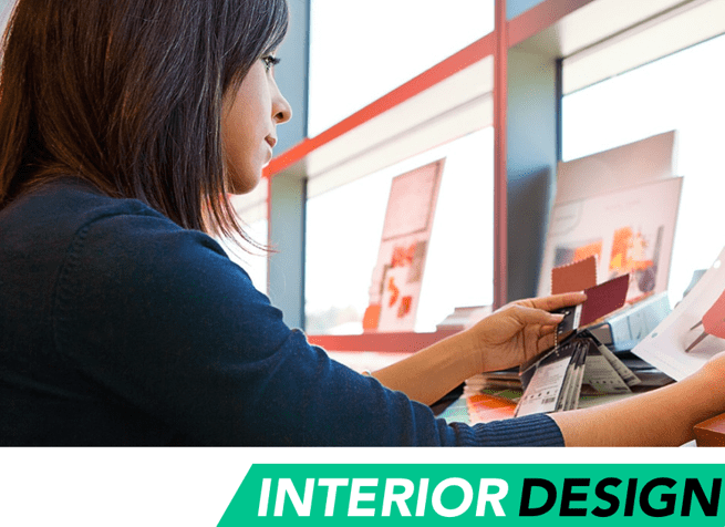 Top 6 best online interior design schools 2017 ranking for Interior design institute online reviews
