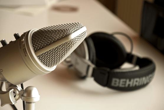 Podcasting Ideas