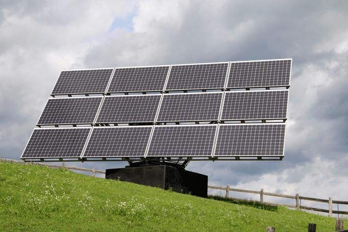Solar Power Definition