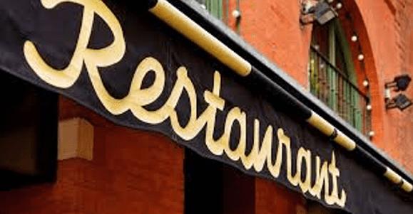 Starting A Restaurant Business
