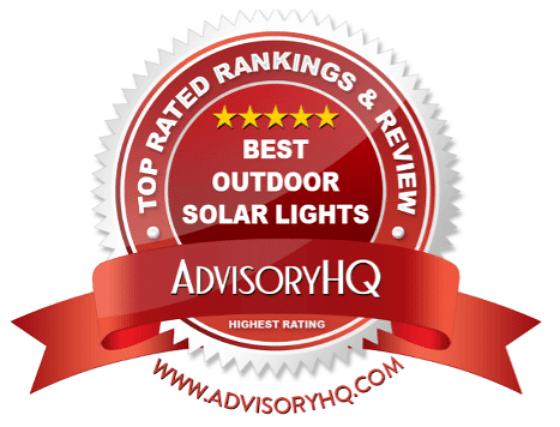 Top Best Outdoor Soar Lights
