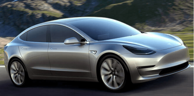Top Electric Cars