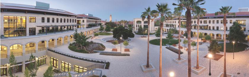 Stanford University - best engineering colleges