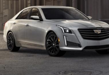 Top Luxury Cars
