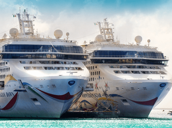 Top Largest Cruise Ships In The World Ranking Worlds - Biggest cruise ships list