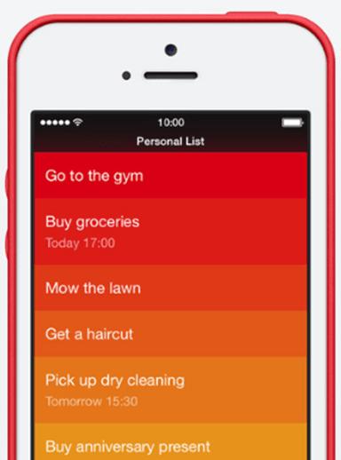 best checklist app