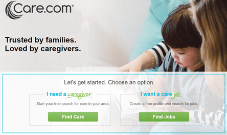 best part time jobs for students Care