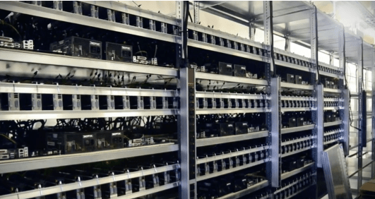 Genesis Mining - bitcoin cloud mining