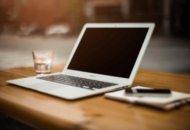 blogging for money