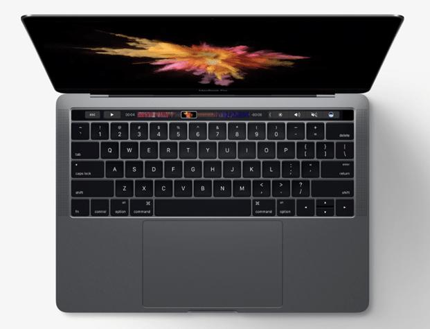macbook pro best laptops for business