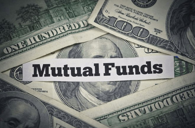 mutual funds definition