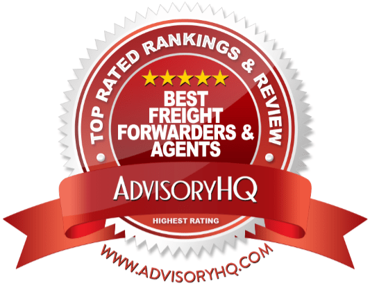 Best Freight Forwarders & Agents