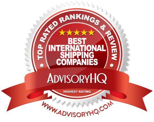 Best International Shipping Companies