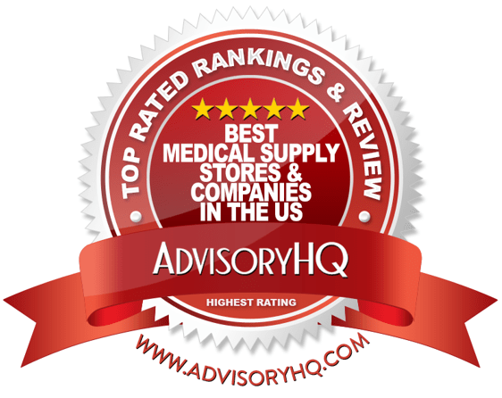 Best Medical Supply Stores & Companies in the US