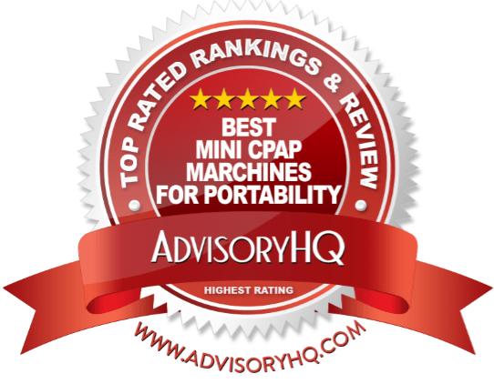 Best Mini CPAP Machines for Portability
