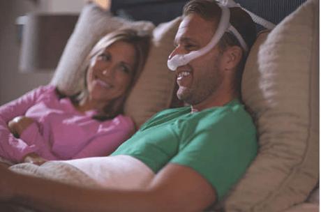 Philips Respironics Dreamstation - cpap nasal masks