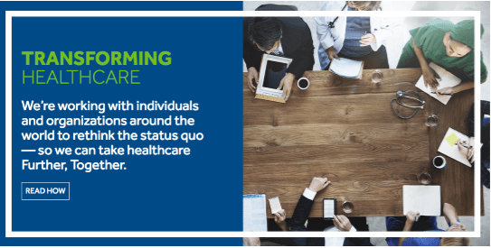 healthcare provider Medtronic