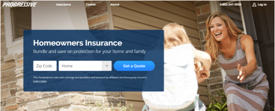 homeowners insurance online quote