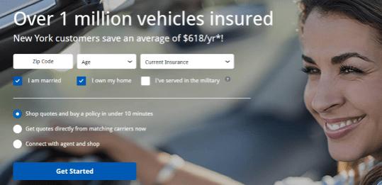 homeowners insurance ratings