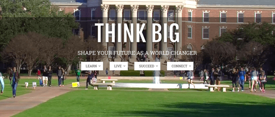 Southern Methodist University - cheapest universities in texas