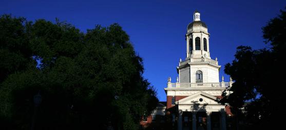 Baylor University - largest universities in texas
