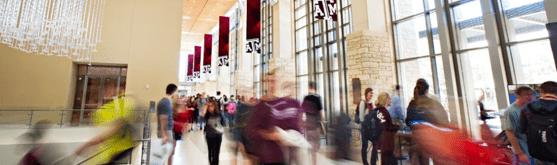 Texas A&M University - best texas universities