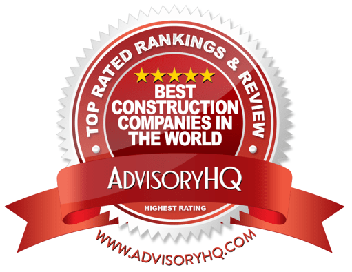 Best Construction Companies in the World