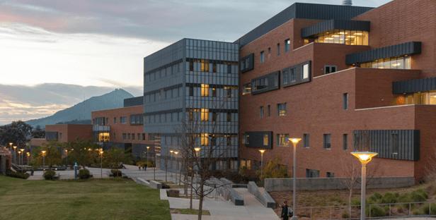 California Polytechnic State University, San Luis Obispo - cheapest universities in california