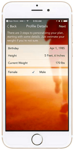 Top 6 Best Health Apps for a Healthy Lifestyle | 2017 ...