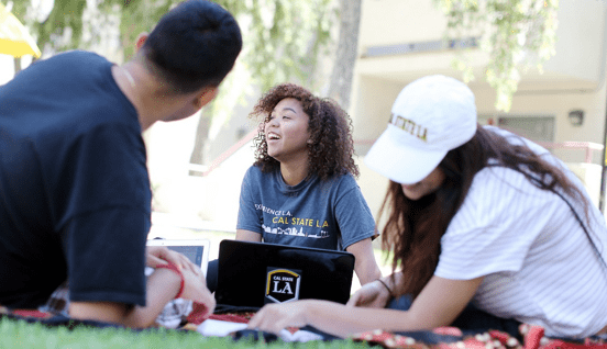 California State University, Los Angeles - largest universities in california