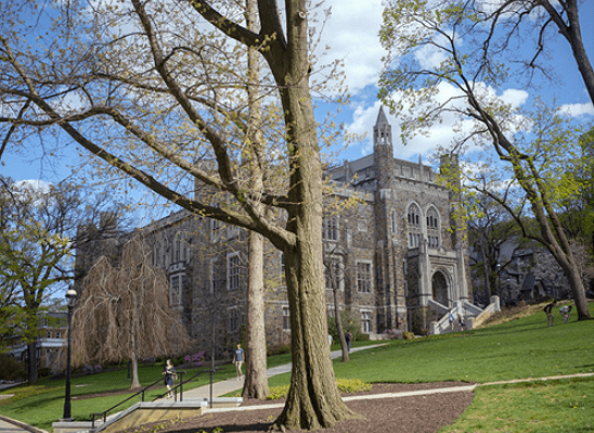 Lehigh University - universities in pennsylvania