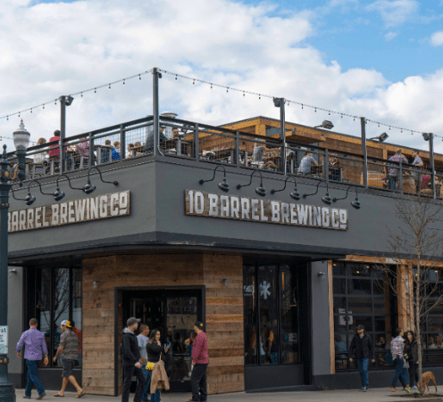 Portland Oregon Breweries