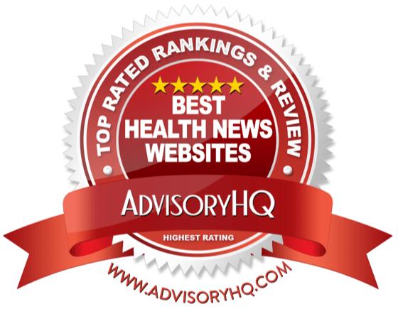 Top 6 Best Health News Websites