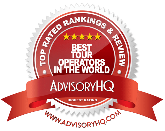 Top 6 Best Tour Operators In The World 2017 Ranking