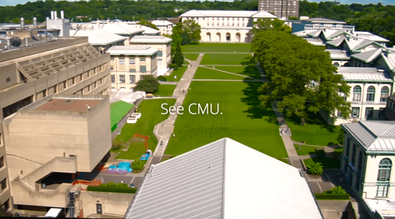 Carnegie Mellon University - Pennsylvania universities