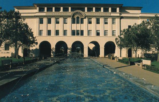 California Institute of Technology - cheapest universities in california
