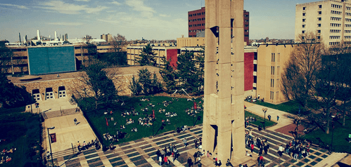 Temple University - public universities in pennsylvania