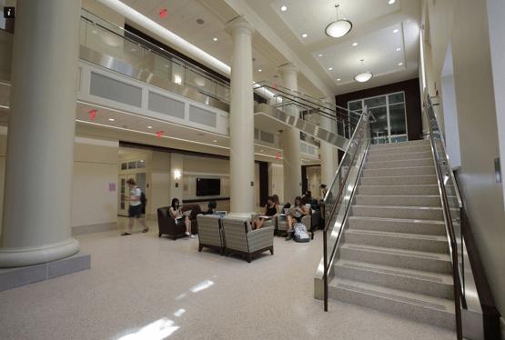 William & Mary - colleges in va