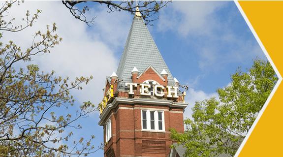 Good Colleges in Georgia