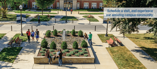 Public Colleges in Maryland