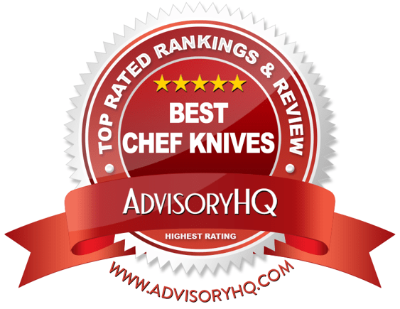 Top 6 Best Chef Knives