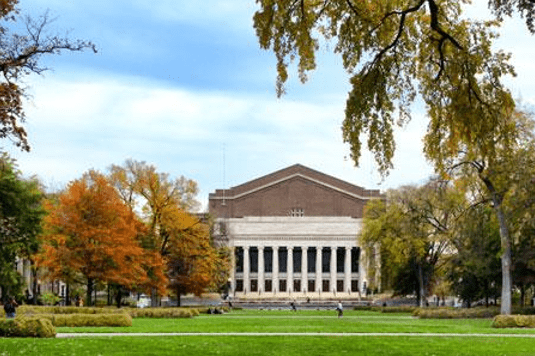 Top Colleges in Minnesota