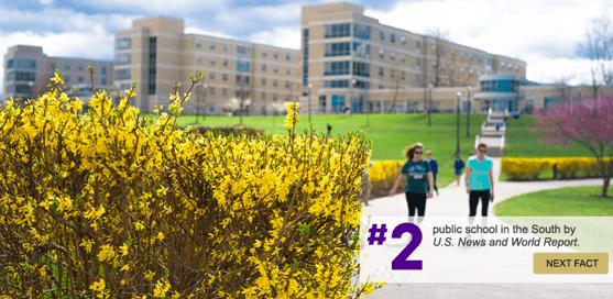 James Madison University - public universities in virginia