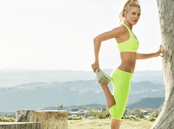 clothing gifts for fitness lovers