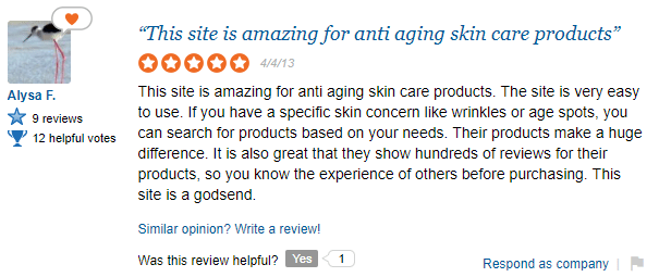 Murad Reviews