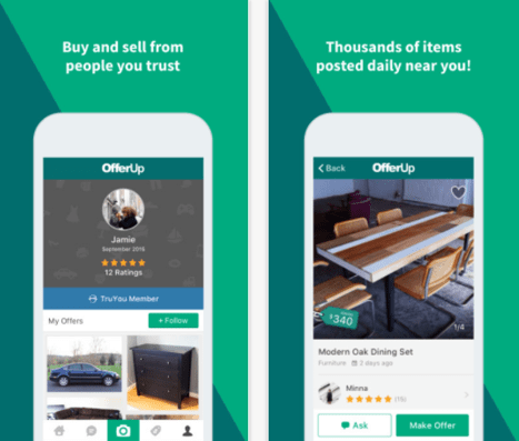 Is OfferUp Safe? Is OfferUp Legit or a Scam? | Review